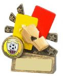 Referee Award RF017B
